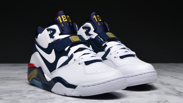 The Top 5 Olympic Sneakers of all time