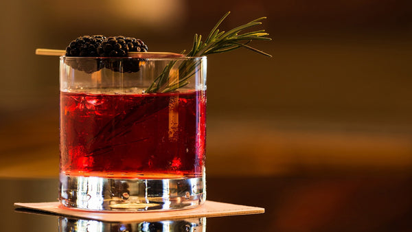 Our Favorite Holiday Cocktails