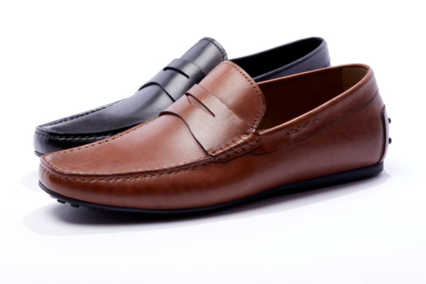Rules of the Road: Driving Loafer Style Tips