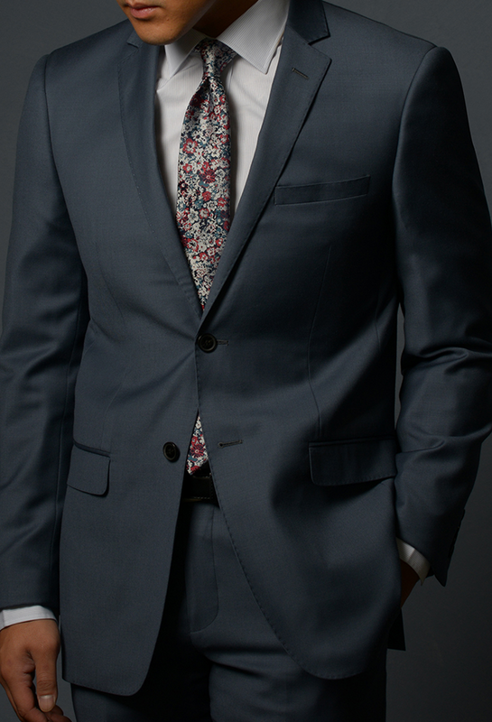 497e2b6dc923 Men's Tailored Suits and Tuxedos by Combatant Gentlemen