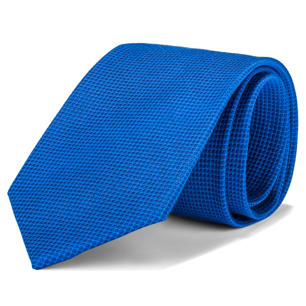 Royal Blue Micro Grid Tie