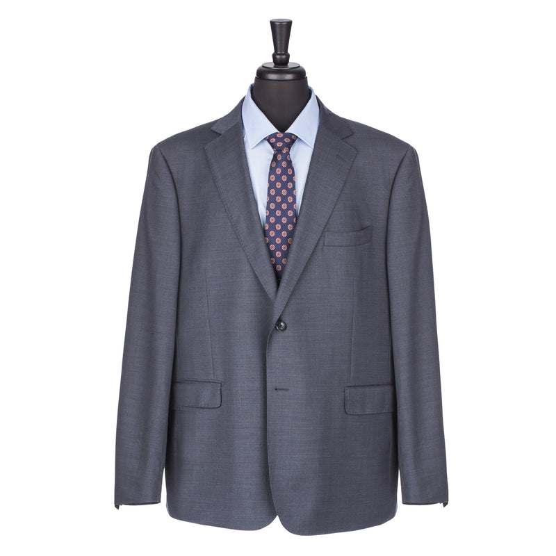 Charcoal NanoStretch Signature Fit Suit
