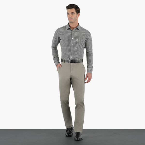 Fatigue Straight Stretch Chino Pant