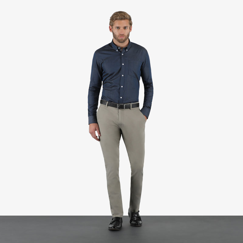 Fatigue Slim Stretch Chino Pant