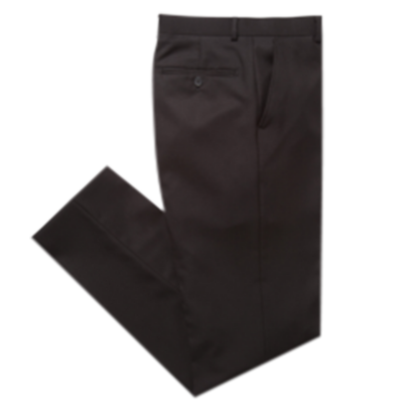 The New Essential Navy Modern Fit Suit Pant