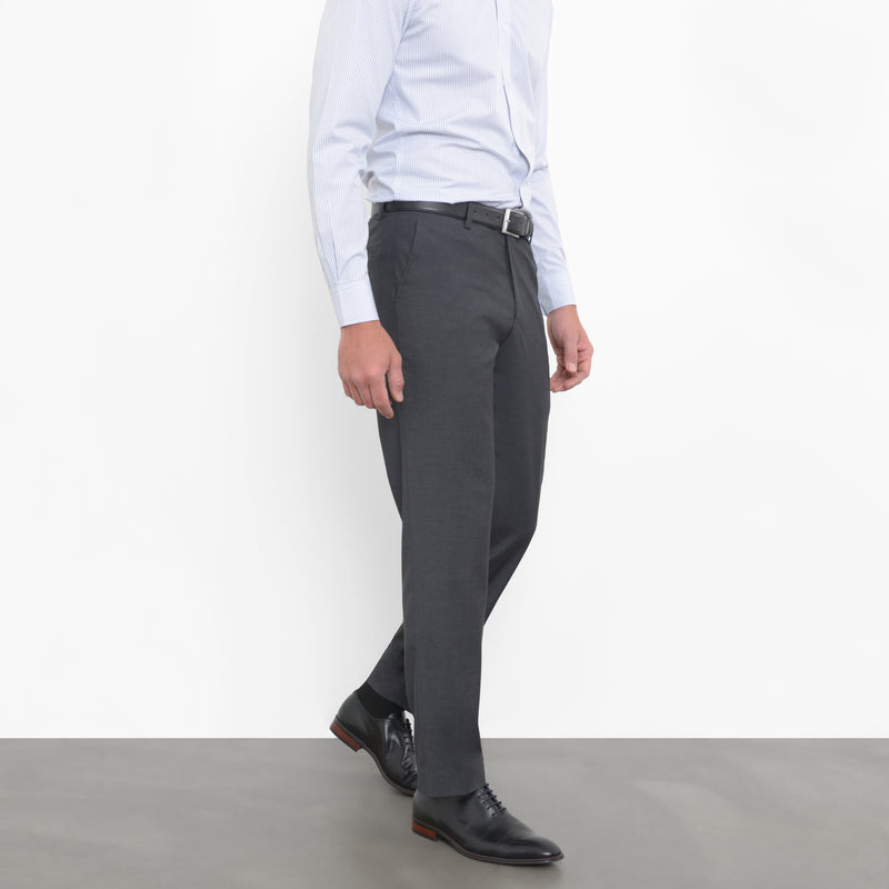 Charcoal Workhorse Pants