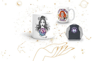 Awakened Soul Coven Merch