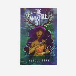 Awakened Soul Oracle Deck