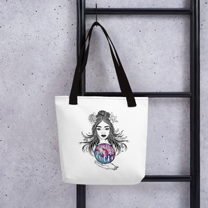 Witches Give No F*cks Tote bag