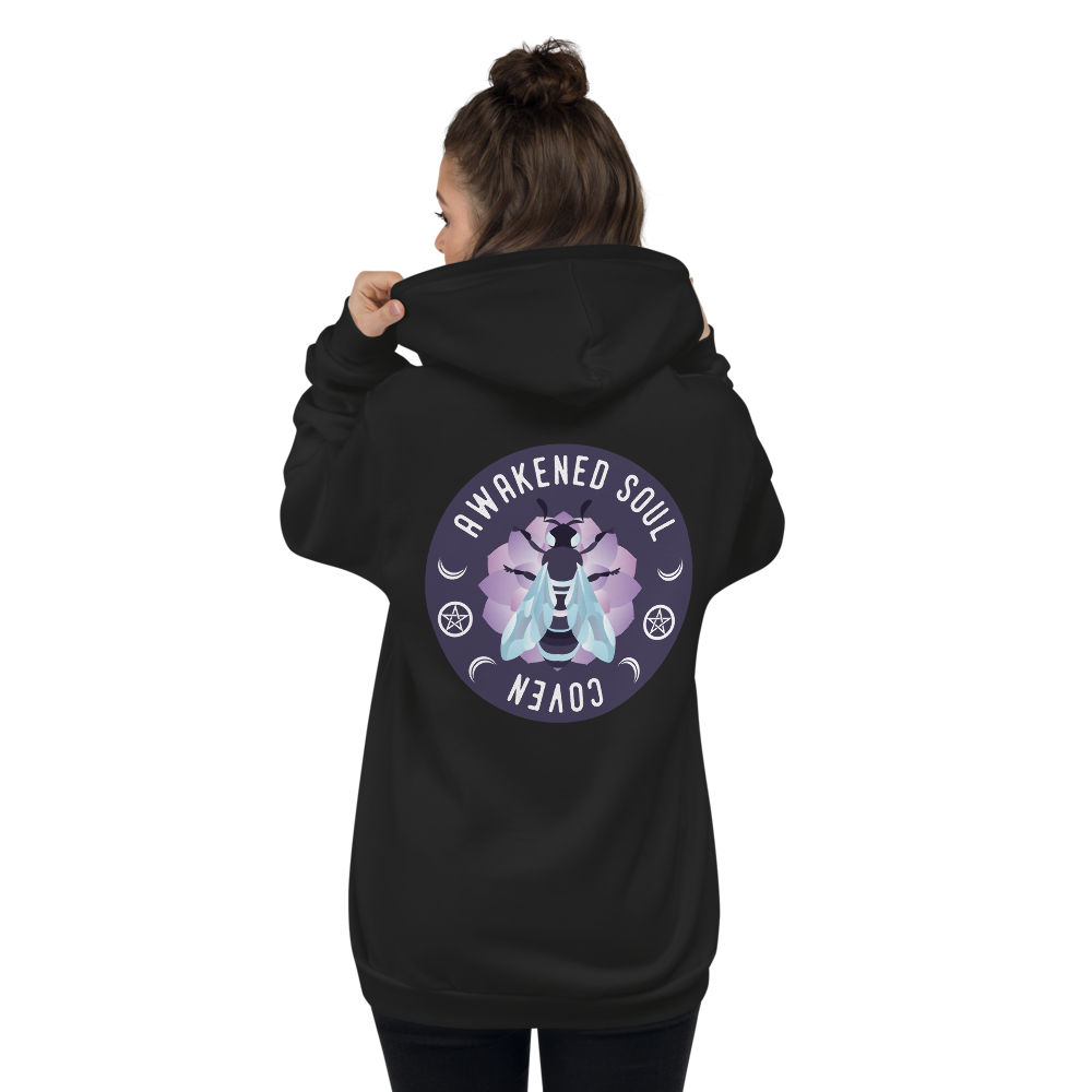 Awakened Soul Coven Hoodie sweater