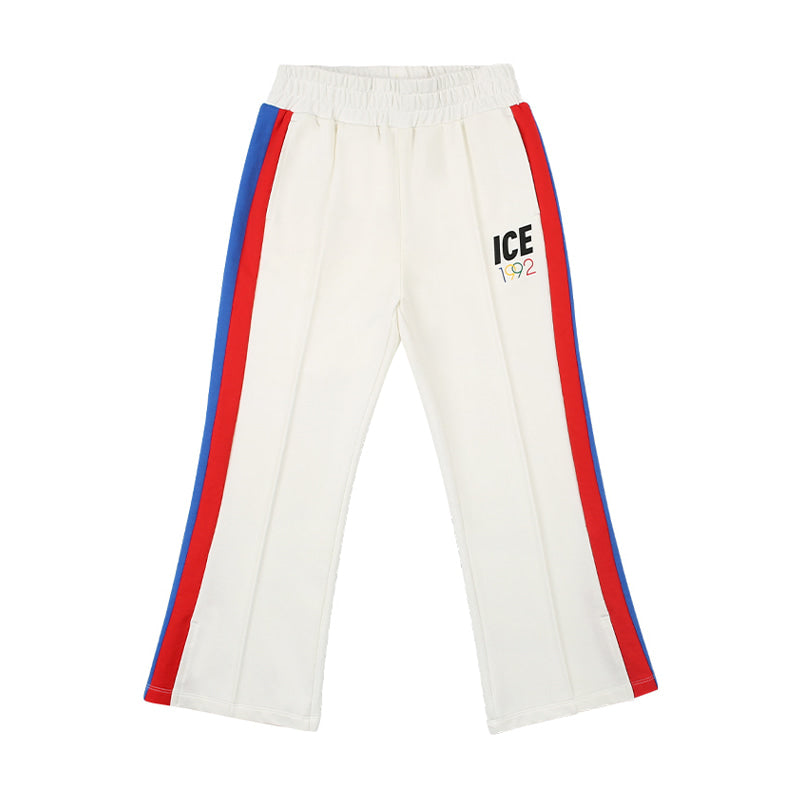 1992 Ice Boots-Cut Track Pants