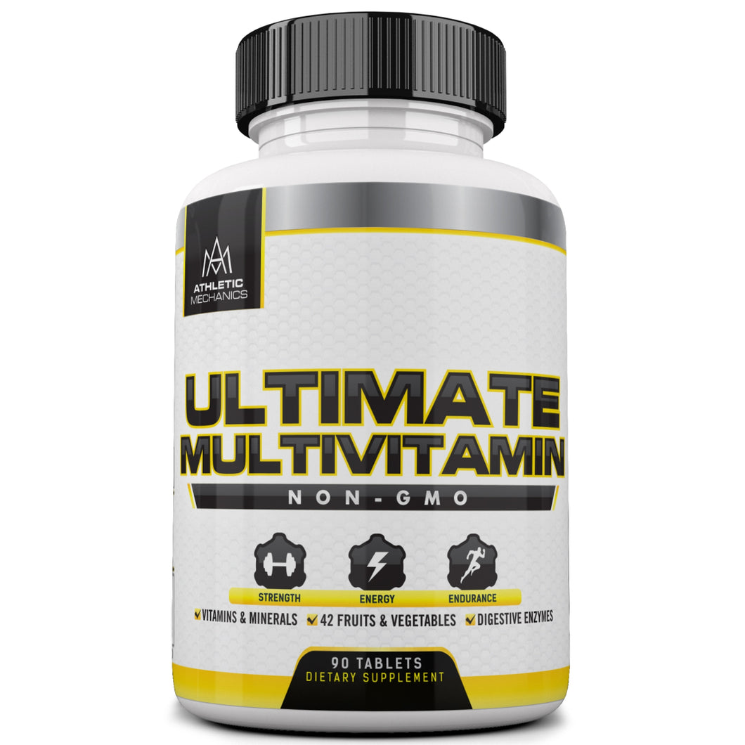 Ultimate Multivitamin