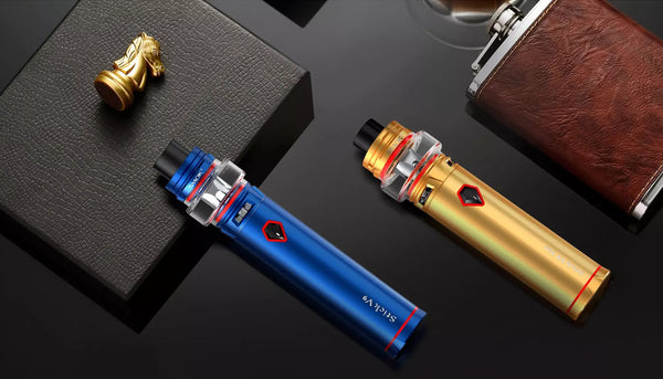 WELCOME TO STICK V9 SERIES  MAXIMIZE YOUR VAPING ENJOYMENT