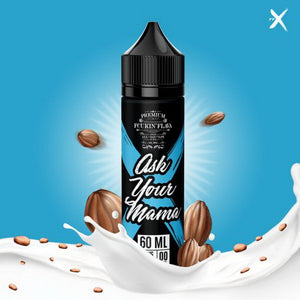 Ask You Mama 60ml by Fcukin Flava - ANA Traders