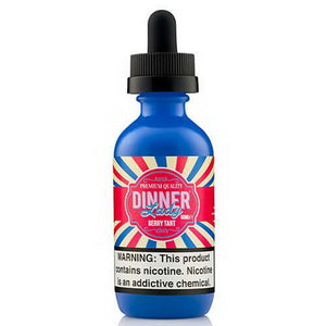 Berry Tart 60ml by Dinner Lady - ANA Traders