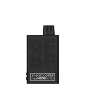 SMOK nexMESH Pod Kit