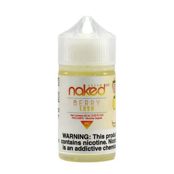 Berry Lush 60ml by Naked 100 - ANA Traders