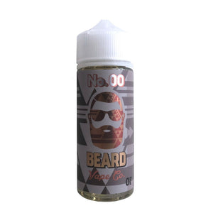 No. 00 Sweet Tobaccino by Beard Vape Co. - ANA Traders