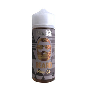 #32 Cinnamon Funnel Cake by Beard Vape Co. - ANA Traders