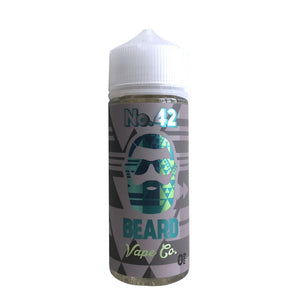 No. 42 Cold Fruit Cup 120ml by Beard Vape Co. - ANA Traders