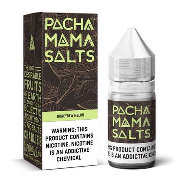 HONEYDEW MELON 30ml by Pachamama Salts