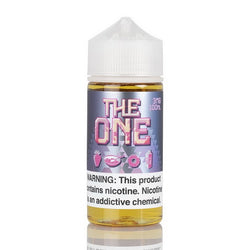 The One Strawberry 100ml by Beard Vape Co. - ANA Traders