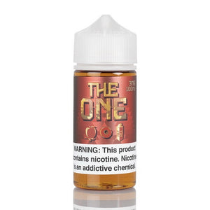 The One Apple 100ml by Beard Vape Co. - ANA Traders