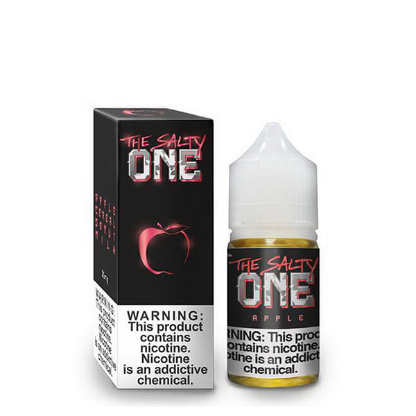 Apple 30ml by The Salty One - ANA Traders