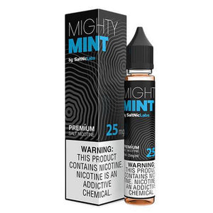 Mighty Mint 30ml by VGOD SaltNic - ANA Traders