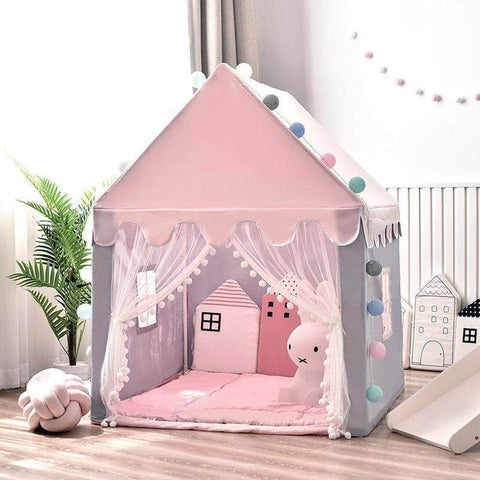 Castle Tent for Kids