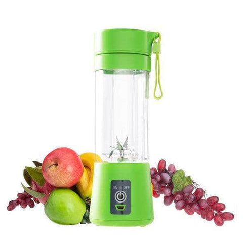 ShopeBuzz™ - Portable Blender