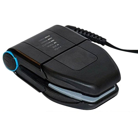 Folding Portable Electric Iron