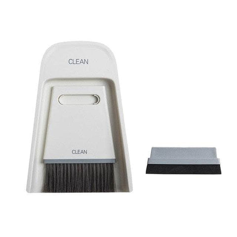 Mini Cleaning Broom And Dustpan for Keyboard