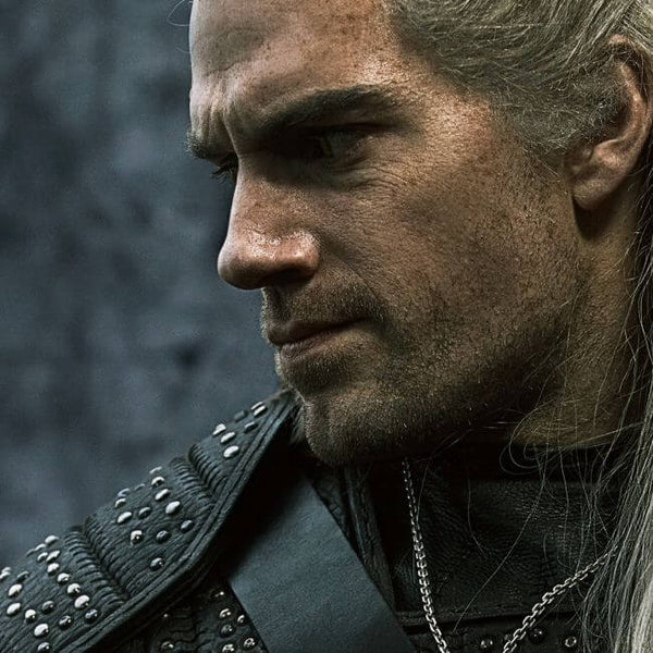 The Witcher série photo