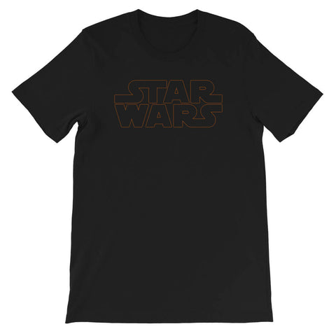 T-shirt le mandalorien Star Wars