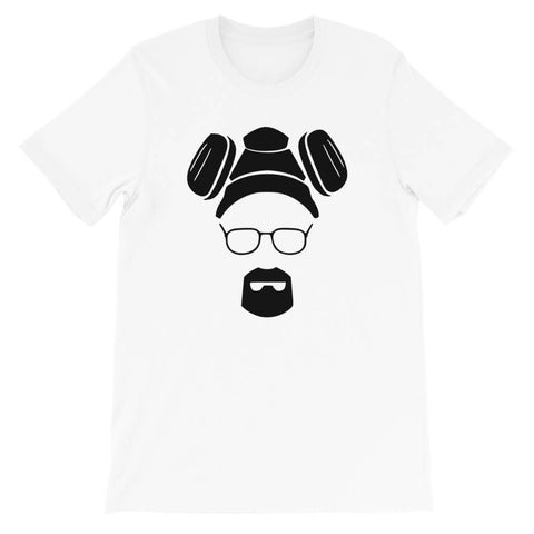 t-shirt Heisenberg Labo Breaking Bad