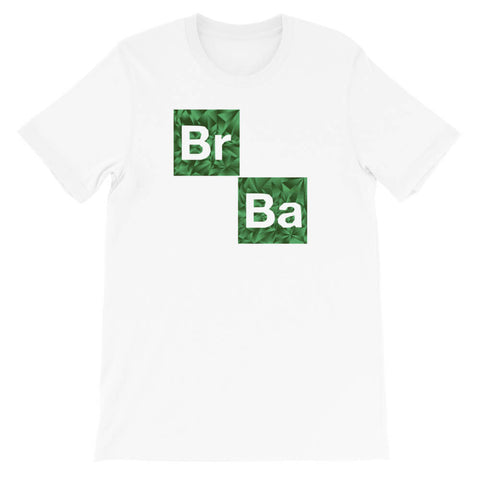 t shirt molecules breaking bad