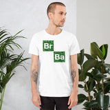 tshirt molecules breaking bad