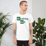 T-shirt Molécules Breaking Bad