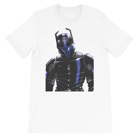 T-shirt The Mandalorian Mercenaire