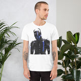 T-shirt The Mandalorian Soldat