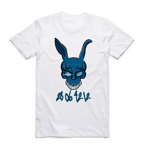 t shirt donnie darko fin du monde