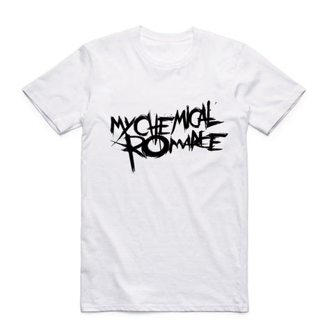 t shirt my chemical romance logo
