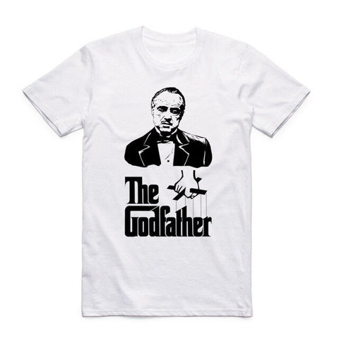 t shirt le parrain vito corleone the godfather