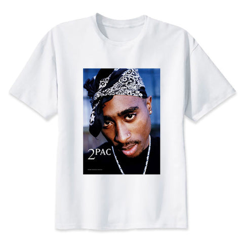 t shirt 2pac vintage photo