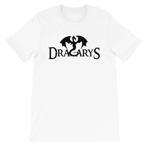 game of thrones t shirt dracarys