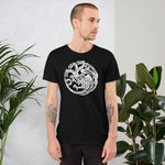 tee-shirt Targaryen Games of Thrones