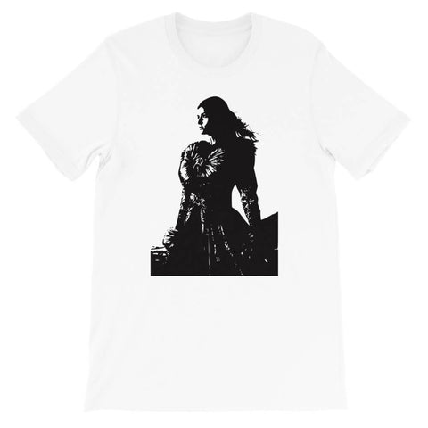 tee-shirt Yennefer The Witcher
