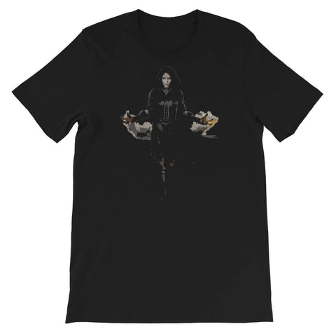 T shirt The Witcher Yennefer