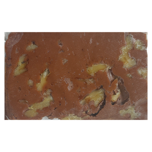 Belgian Chocolate Walnut Fudge